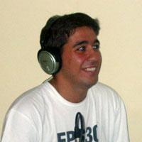 Leandro Bach